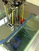 Die Uni Basel will ihren Atomreaktor stilllegen und reicht ein entsprechendes Gesuch ein