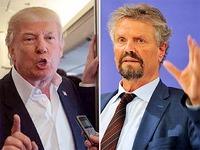 """Russland-Experte Gernot Erler sieht """"Moskau-Gate"""" für Trump"""