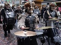 Wie die Basler die Guggenmusiken erfunden haben