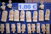 Athen soll mehr reformieren