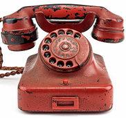 Hitlers Telefon in USA versteigert