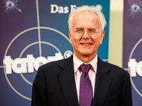"Schwarzwald-""Tatort"" nun doch ohne Harald Schmidt"