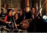 Rockband Sm8nix spielt am Fasnachtsfreitag im Löwen Ichenheim