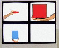 """Kunst Raum Riehen zeigt """"Rewind 1997"""""""