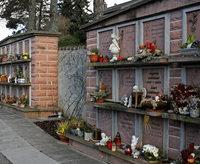 Die Friedhofgebühren steigen ab sofort