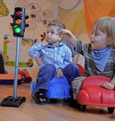 Kindergärten werden teurer