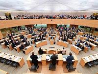 Altersversorgung: Landtag will Gesetz mit Gesetz kippen
