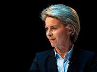 von der Leyen kündigt mehr Jobs bei der Bundeswehr an
