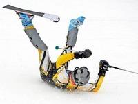 Wie sinnvoll ist die Schutzausrüstung für Skifahrer?