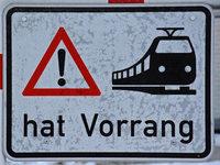 Tram 8 ist bei Weil am Rhein immer noch zu unpünktlich
