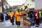 Fotos: Fuhrmannstag in Dittishausen 2017