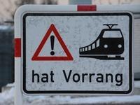 Die Tram 8 der BVB ist immer noch zu unpünktlich