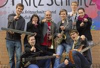 """""""Rockaoke"""" mit der Band """"Fritz-Schmitz"""" im Harmonie-Gewölbekeller"""