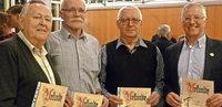 Der Angelsportverein Freiburg sorgt sich über Schluchseeabsenkung und Trockenheit