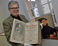 Lörrach: Große Ausstellung anlässlich des Reformationsjubiläums