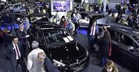 Messewochenende für Autonutzer und Autoliebhaber