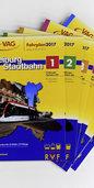 Fahrplanwechsel in Freiburg bringt Unterbrechung der Straßenbahnen
