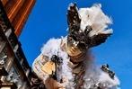 Fotos: Ganz schön schräg – der Karneval von Venedig