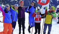 Neustädter Realschüler gewinnen Langlauf-Bundesfinale