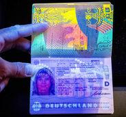 Der neue Reisepass kommt im März