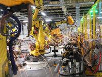 Sorgen bei PSA in Mulhouse wegen Opel-Übernahme