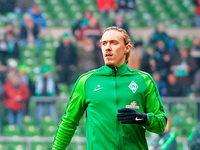 Max Kruse macht sich in Bremen sportlich unverzichtbar