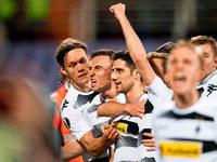 Schalke trifft in der Europa League auf Gladbach
