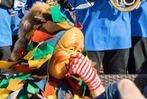 Fotos: Narretei im Oberen Schlüchttal