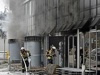 Millionenschäden nach Laborbrand im Solar-Center
