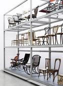 Zeitreise der Möbelgeschichte im Vitra Design Museum