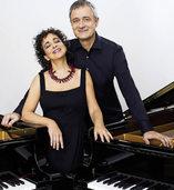 Kammermusik mit den Weltklassepianisten im Kursaal in Bad Säcklingen