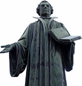 Luther ins Hier und Jetzt übertragen