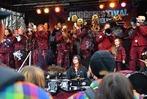 Fotos: Festival der Guggen in Rheinfelden