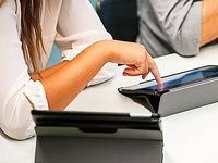 Lehrer in Lörrach sehen Tablets im Unterricht als Chance