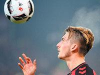 SC-Trainer Streich gibt sich vor dem BVB-Spiel selbstbewusst