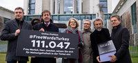 Erdogan-Auftritte unerwünscht
