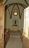 Kirchendiebstähle sind in Südbaden eher selten