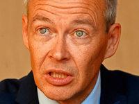 Datenschutzbeauftragter geht offensiv in sein neues Amt