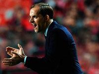 Thomas Tuchel: Für den BVB muss Platz drei her