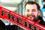 Fotos: Das sind die Gesichter der SC-Freiburg-Fans