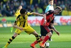 Fotos: SC Freiburg – Borussia Dortmund 0:3