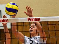 VC Offenburg verliert Zweitliga-Spitzenspiel in Grimma mit 2:3