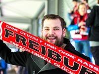 Das sind die Gesichter der SC-Freiburg-Fans