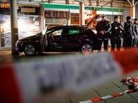 Polizei sucht nach Motiv des Todesfahrers von Heidelberg