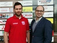 Witali Semenschuk kehrt zum FV Lörrach-Brombach zurück