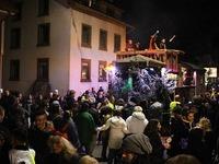 Polizei ermittelt nach Übergriffen beim Nachtumzug