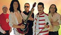 Konzert mit der Queen Revival Band