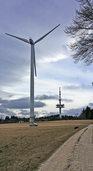 Windkraft muss warten