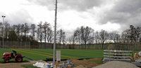 Gemeinderat übernimmt Bürgschaft für den Kunstrasen des FC Wittlingen
