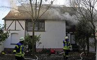 Offenburger Feuerwehr verhindert Großbrand